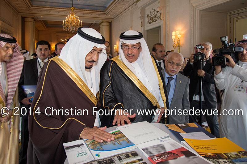 Rencontre homme saoudien riche