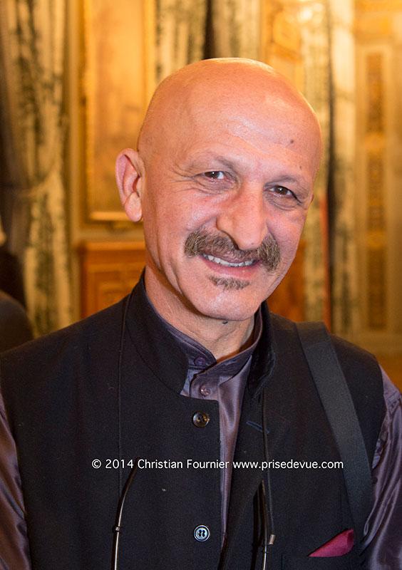 rencontre petrarque 2013